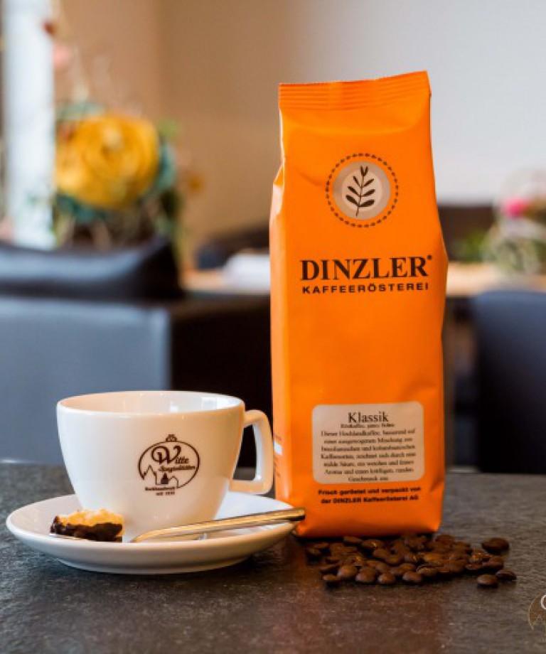 Kaffeerösterei Dinzler